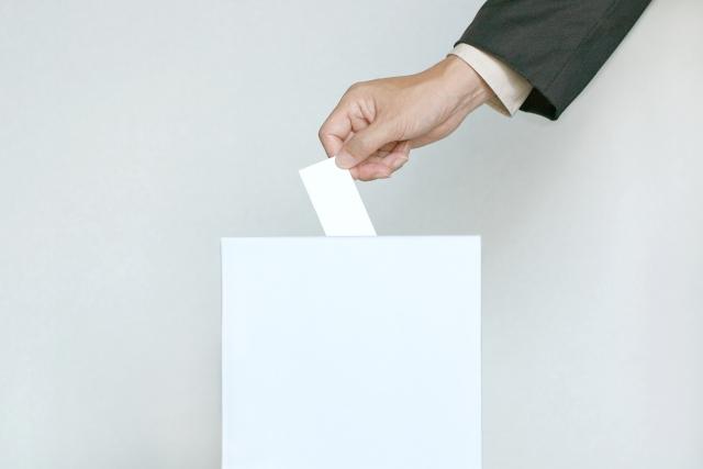 松戸不在者投票、期日前投票