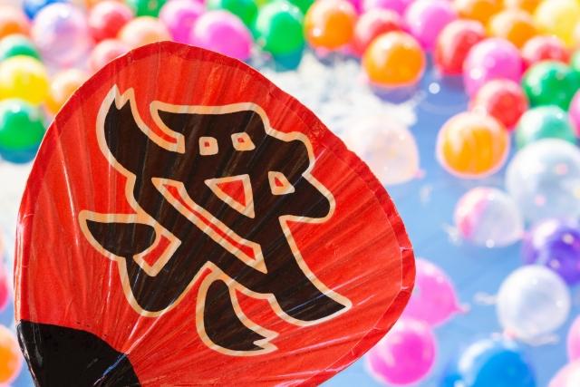 2019年松戸夏祭り盆踊り一覧