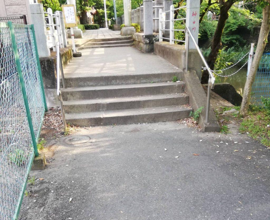 松戸神社その後事件