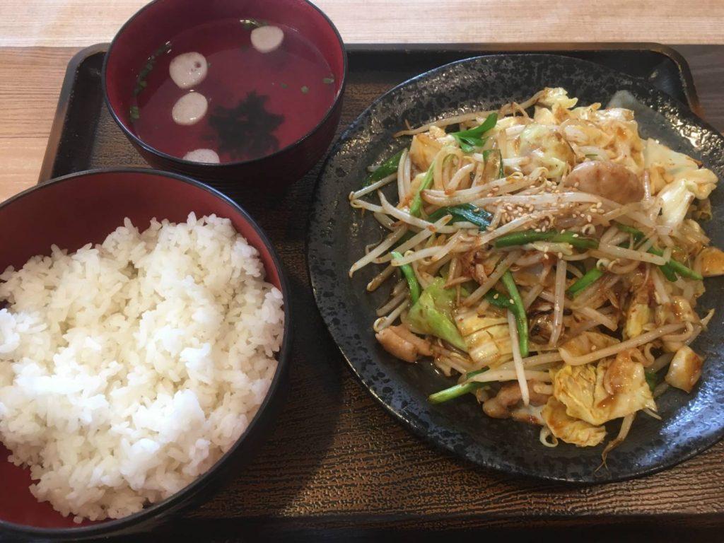 もつ焼き大漁丼家松戸稔台アクセス