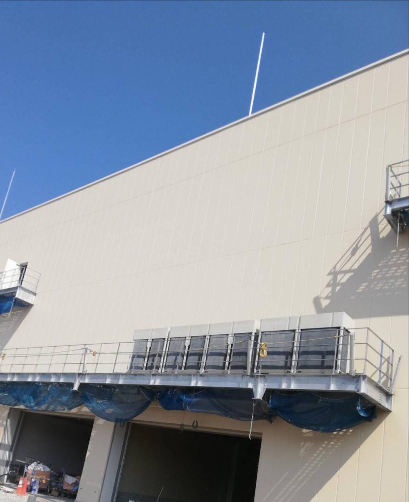 テラスモール松戸10月下旬オープン