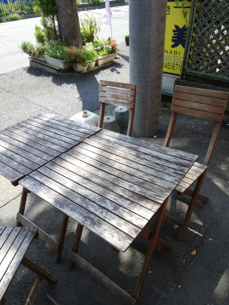 terrace mall松戸道路場所