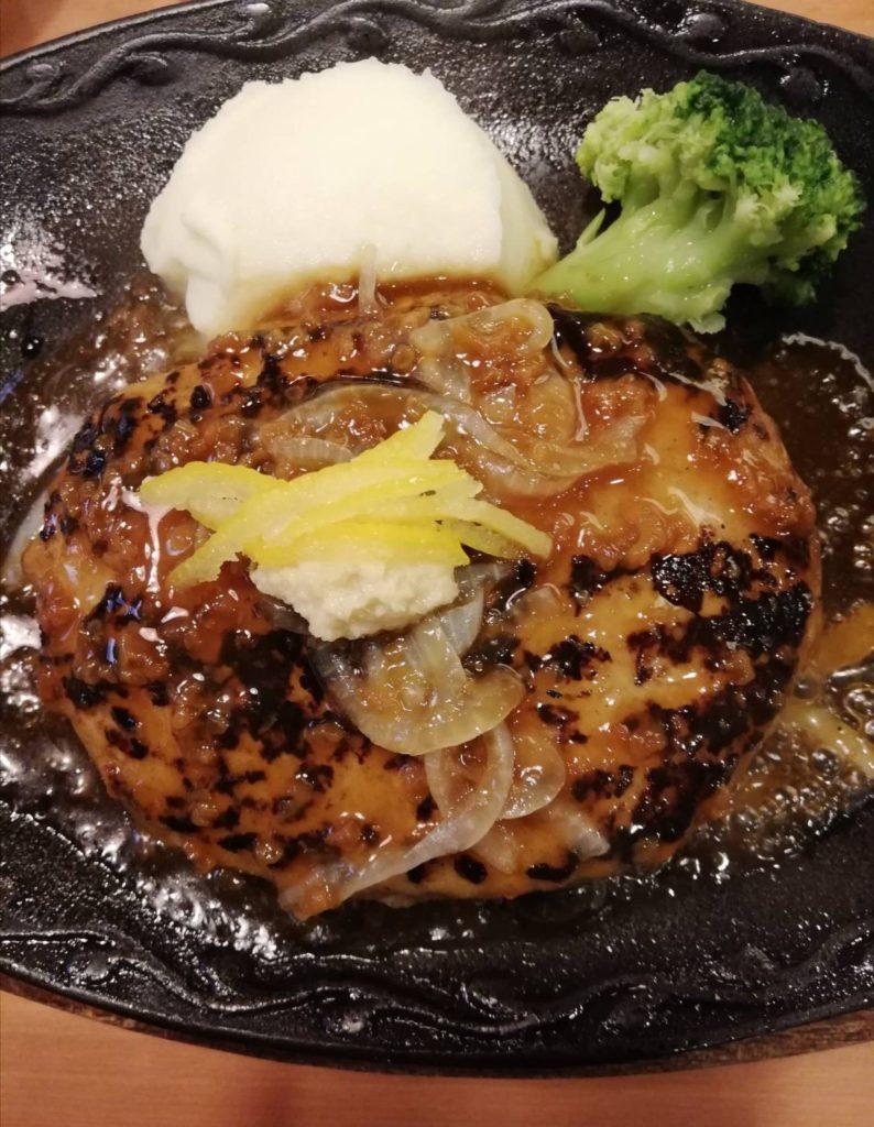 ステーキのあさくま松戸店