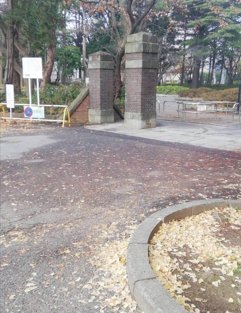 東京オリンピック聖火リレー松戸中央公園