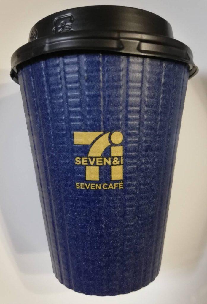 セブンカフェグァテマラコーヒーキリマンジャロブレンド