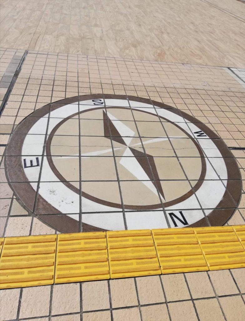 松戸駅西口デッキイベントコンサート