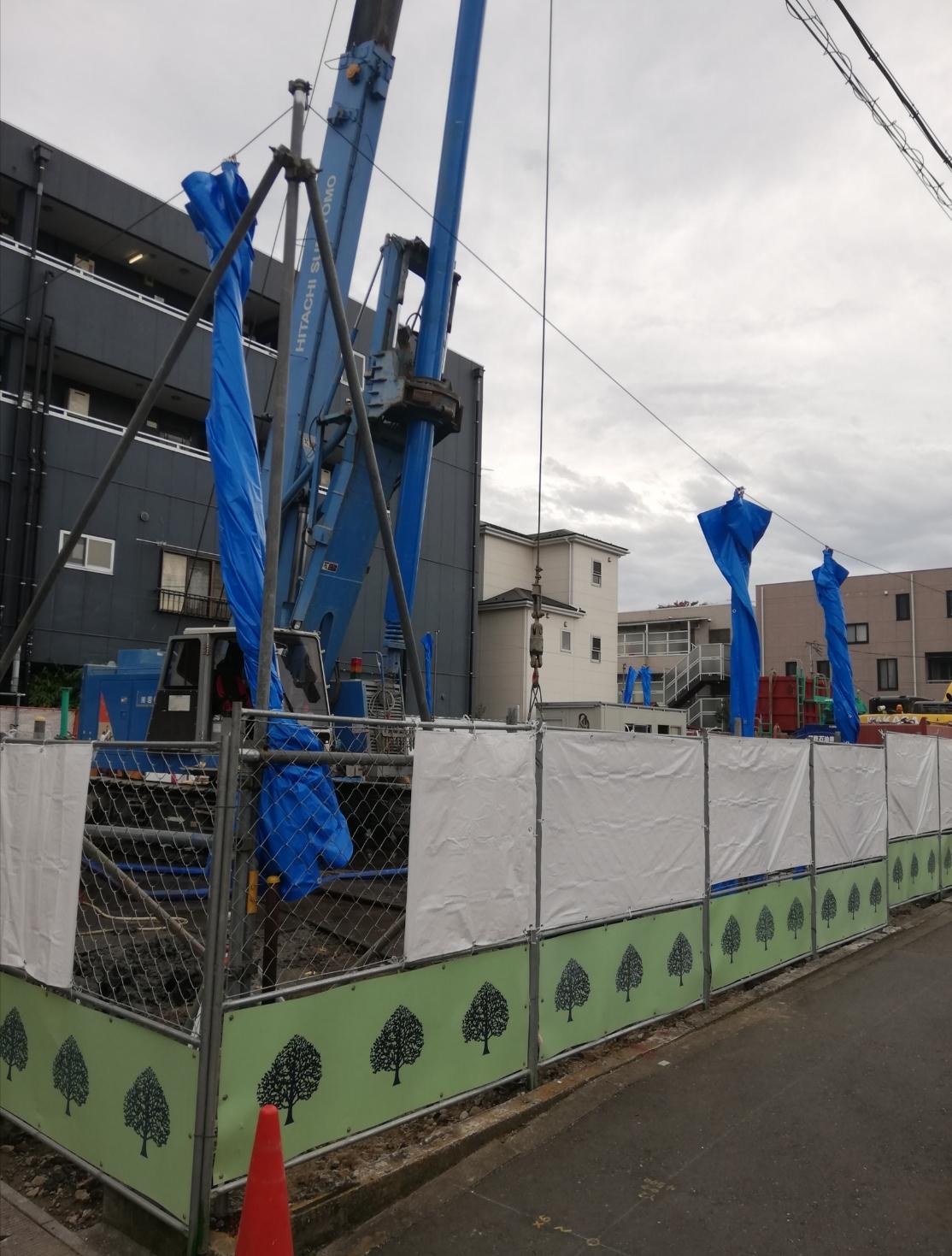 松戸市松戸マンション6階建て新築