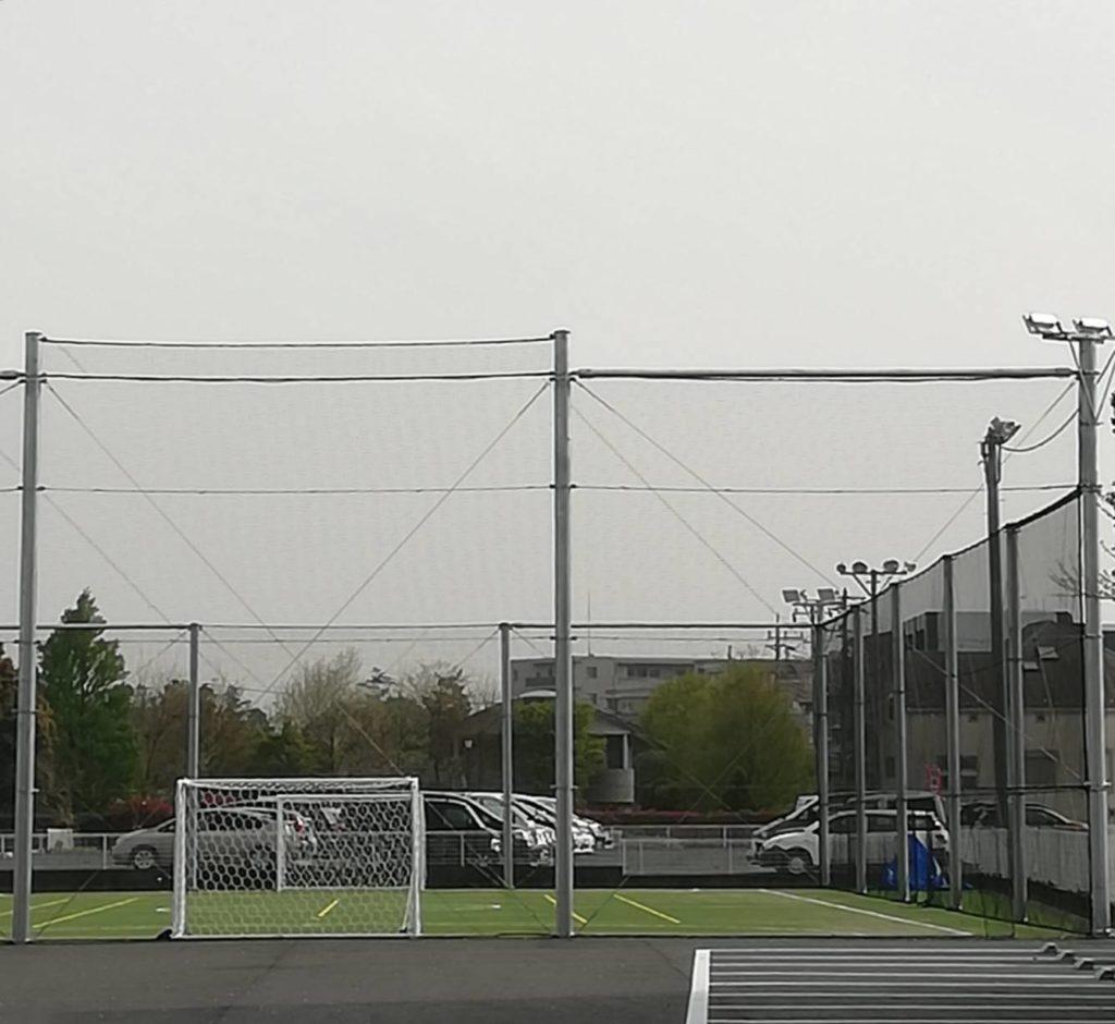 HIROスポーツフィールド松戸紙敷オープンフットサルサッカーテニス