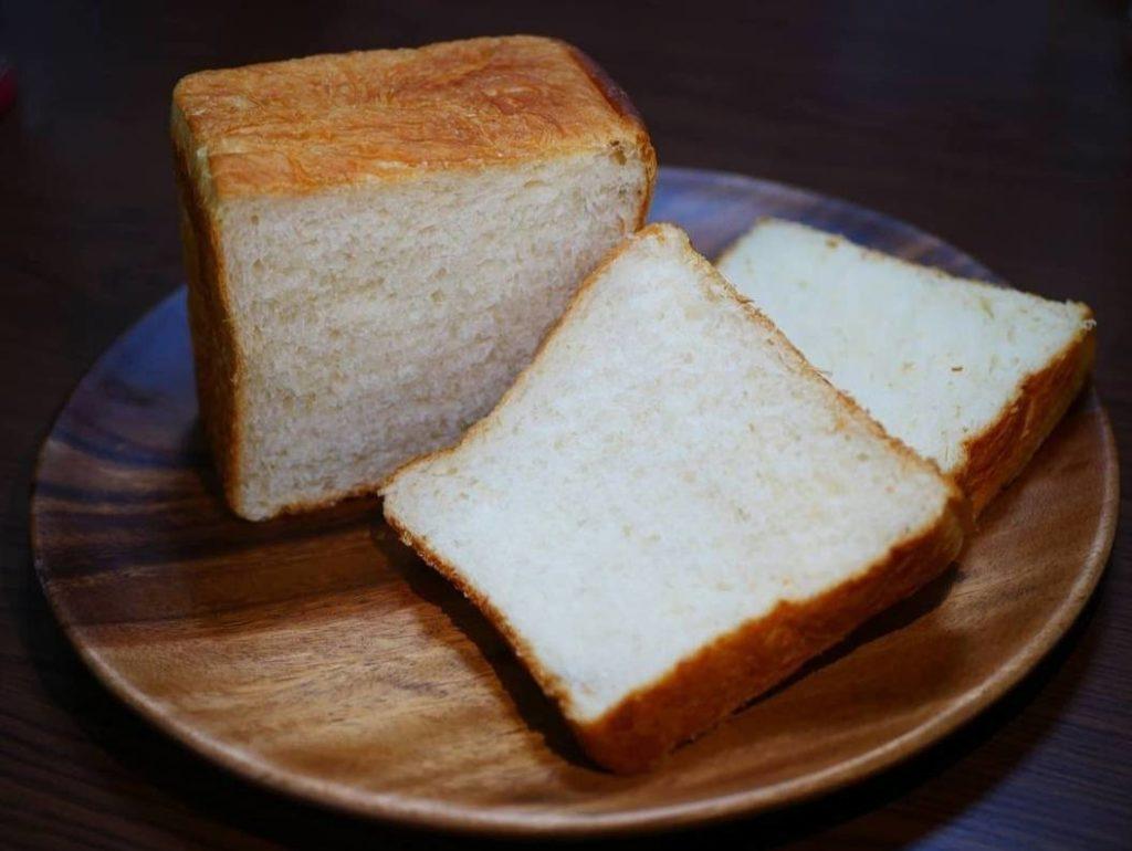 高級食パン松戸