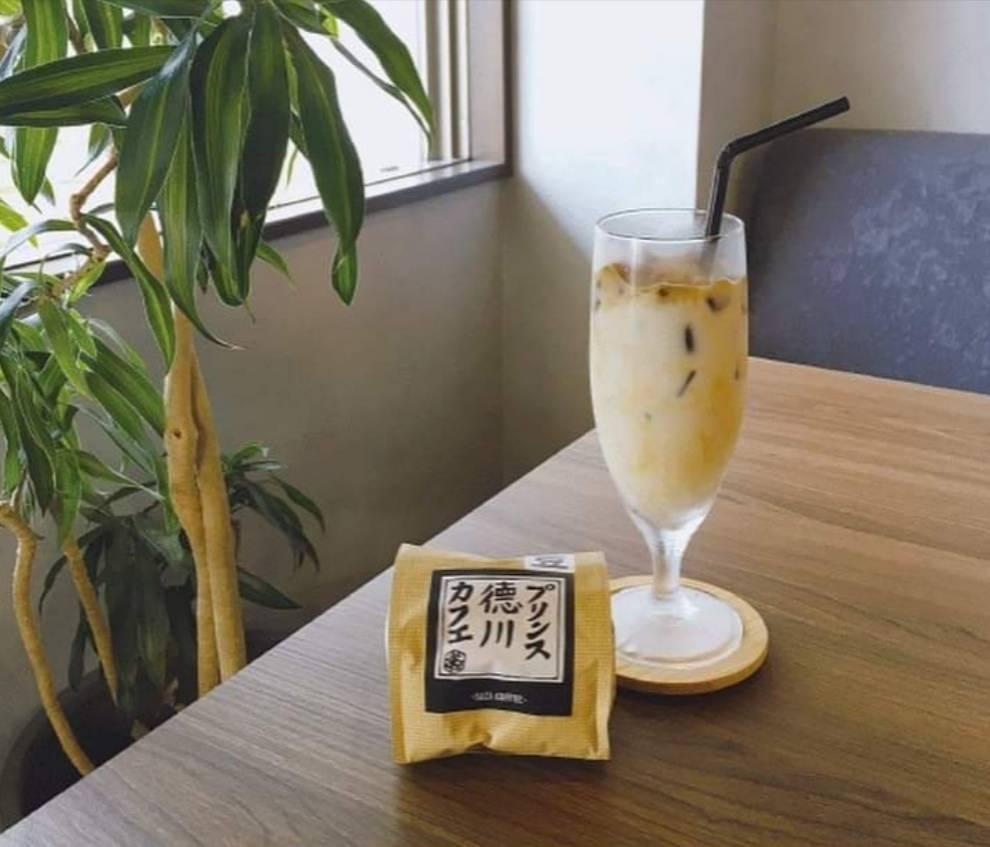 氷コーヒー新松戸 コワーキングスペース フラット