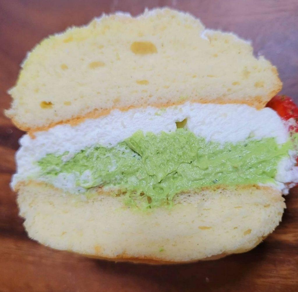 マリトッツォ千葉県松戸市二十世紀が丘ケーキ