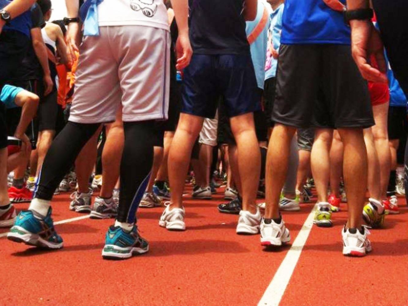 七草マラソン中止2021