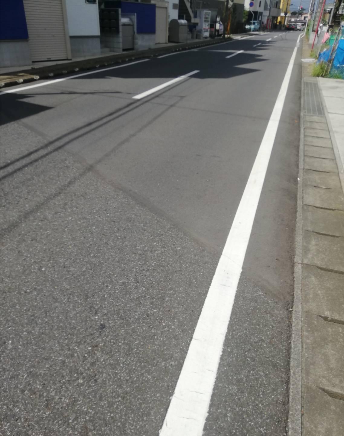 千葉県道5号松戸野田線 - JapaneseClass.jp