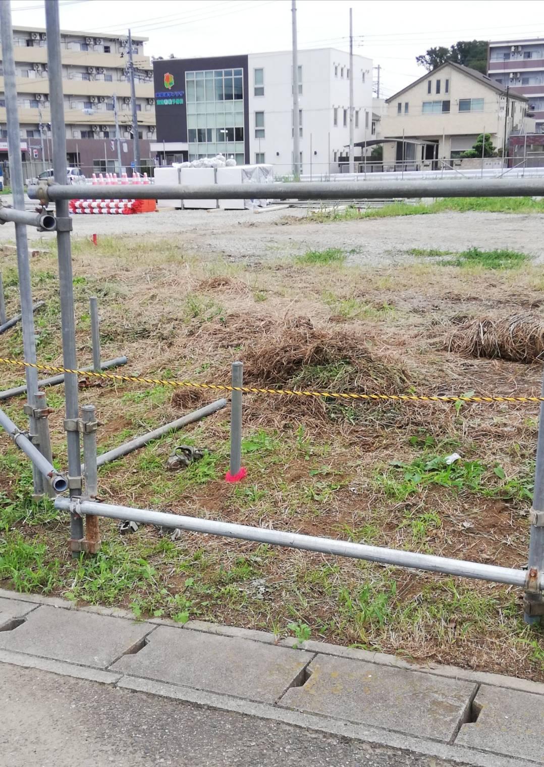 東松戸まちづくり用地活用事業東松戸複合施設