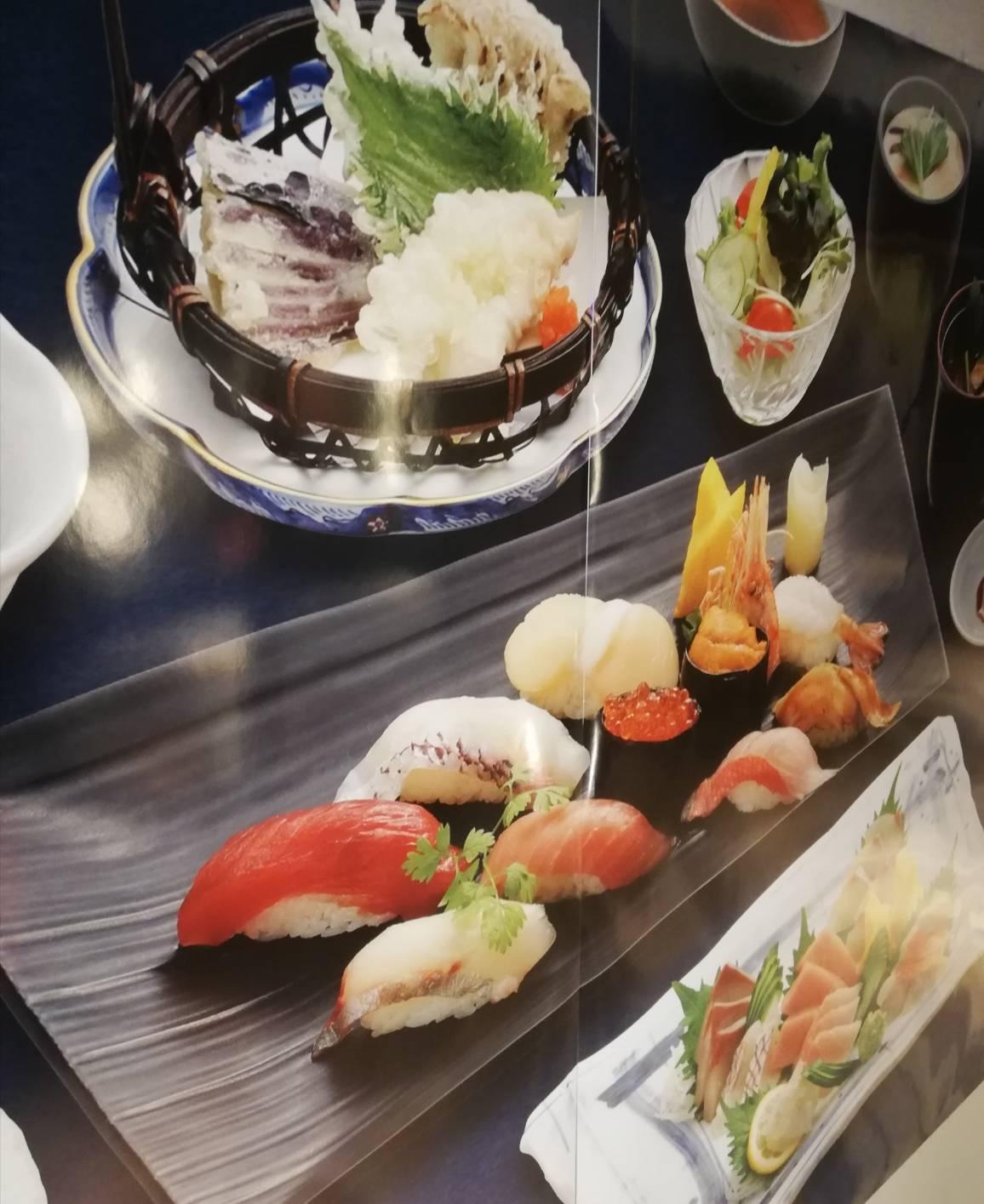 日本橋粋松戸駅ビル店アトレ千葉初京樽回転寿司